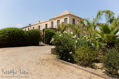 "If you planning on getting married in Spain and are looking for an intimate venue than look no further than Casa La Siesta situated in Vejer de la Frontera, Cadiz Spain. It is a Spanish country house also known  as a ""cortijo"" with 8 rooms, individually designed with attention to detail in keeping with the Spanish feel of the cortijo. If you are a horse lover than this really is the venue for you. Situated on the grounds of this cortijo are stables and paddocks, a rehabilitation centre for 4 beautiful horses where guests are welcome to join in with any number of activities from mucking out to training exercises with the horses. I feel in love with Casa La Siesta an would love the opportunity to photograph here again. So if you are planning your wedding please do get in touch via my web-site jjweddingphotography.com to find out more about this venue and my wedding photography services."