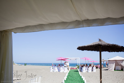 wedding photography-heaven beach estepona-©JJWeddingPhotography.com