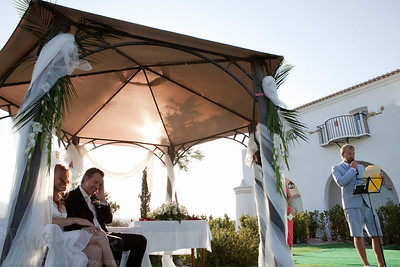 wedding photography-hotel cortijo bravo velez malaga-©JJWeddingPhotography.com