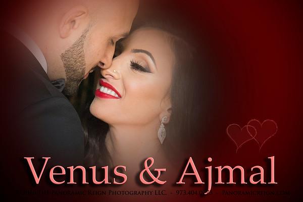 Venus & Ajmal