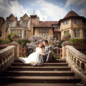 Verity & Dan's Wedding
