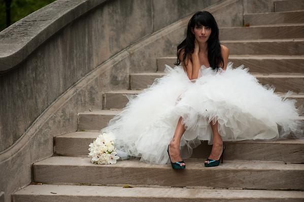 Veronica + Bryant. Tremont Grand Wedding.