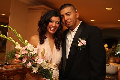Veronica's Wedding 9/12/08