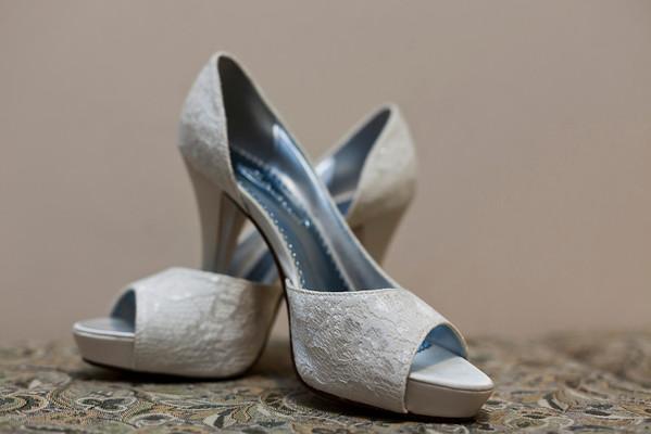 Kate McDonald & John Douglas Wedding Gallery