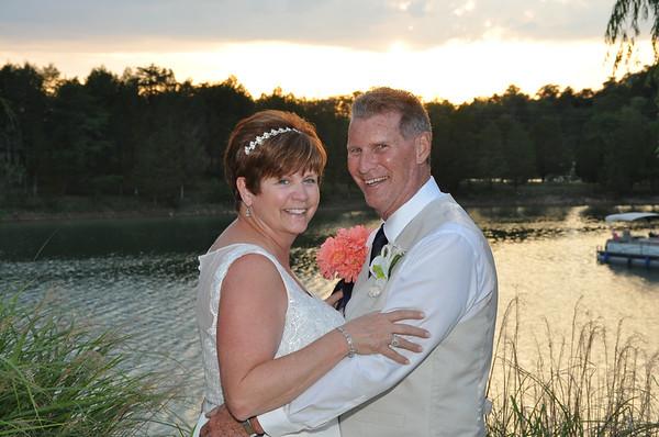 Vicki & Mike Bender's Wedding