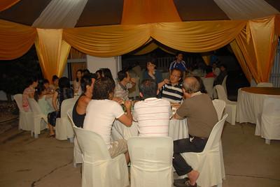 September 3, 2011 - Victor & Grace;s Wedding @ Muar