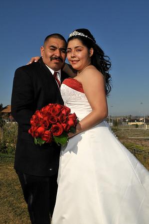 Victor&Jennifer Wedding
