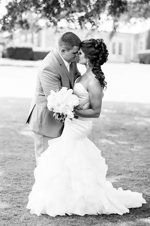 Victoria & Matt Wedding