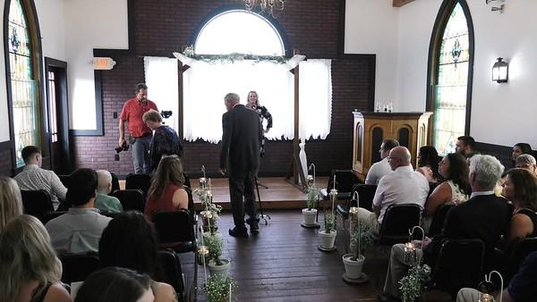 A&J Ceremony