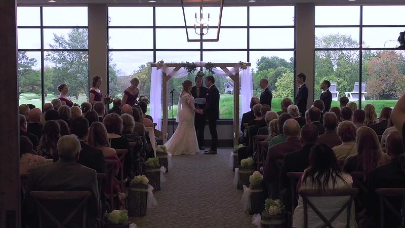 Ceremony  2 of 2