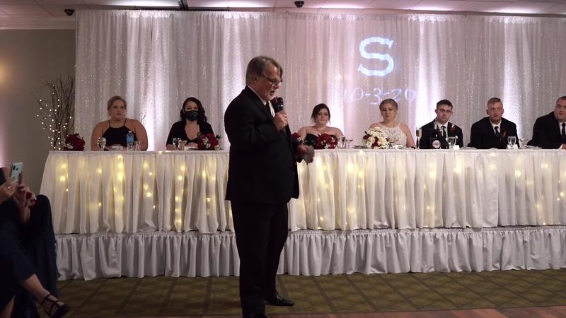 Speeches - Dance - Song