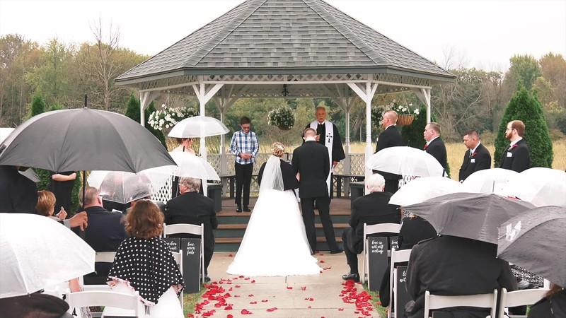 Ceremony Part 2 of 3