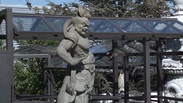 Penelope and Brian at The Views at Mount Fuji