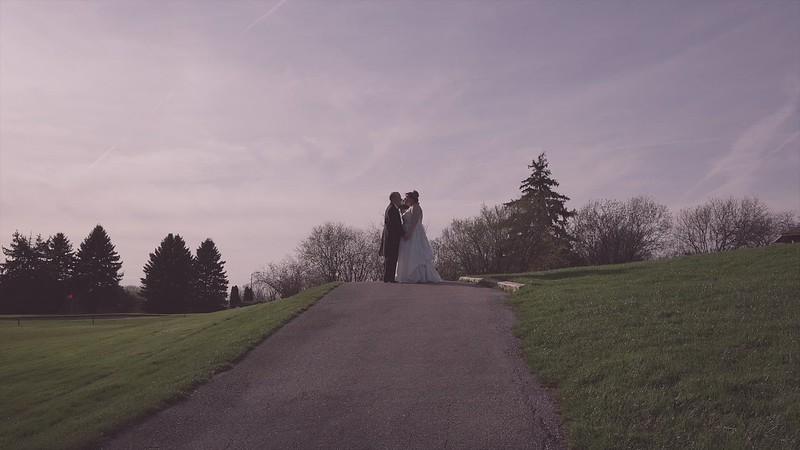 Mary & Jim's Wedding Day