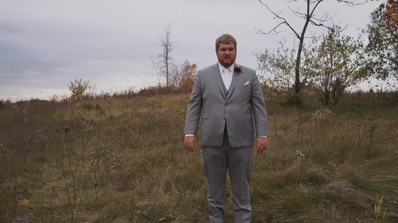 Kaiti & Tyler's Wedding Day Story