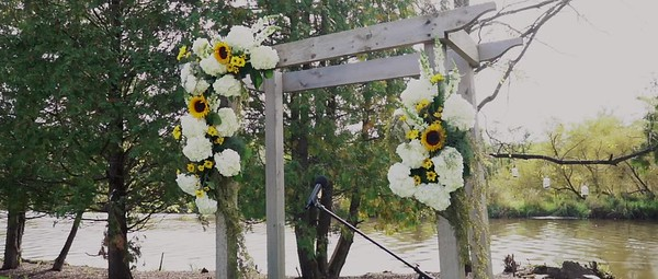 Korrine & Stephan's Wedding Day Story