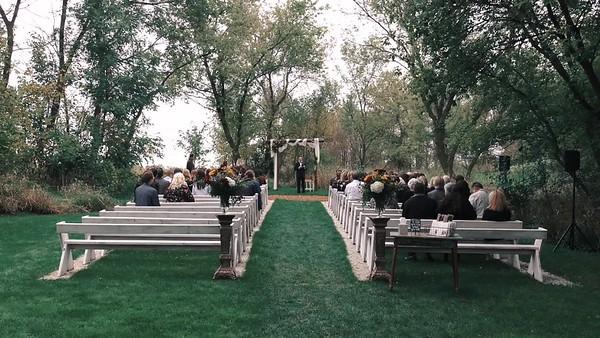 Oct 4 2019 Ceremony