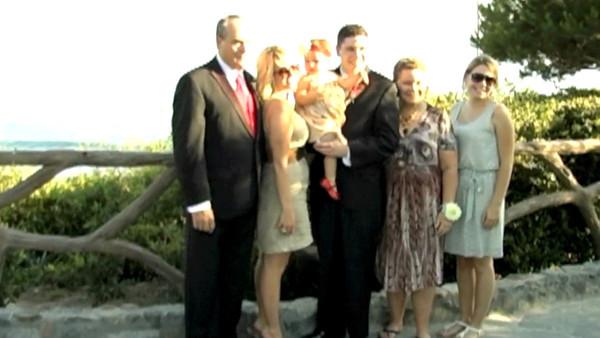 Kelly & Heidi Rollins Wedding