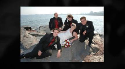 Wedding Slide show '11