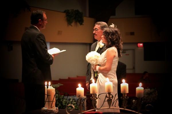 Vigil Wedding
