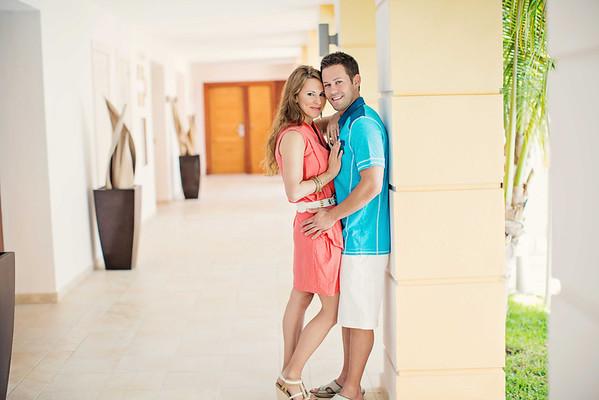 Vince and Jenna Wedding