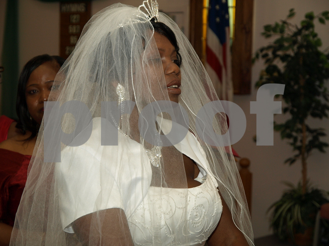 Andre and Vincentia Wedding