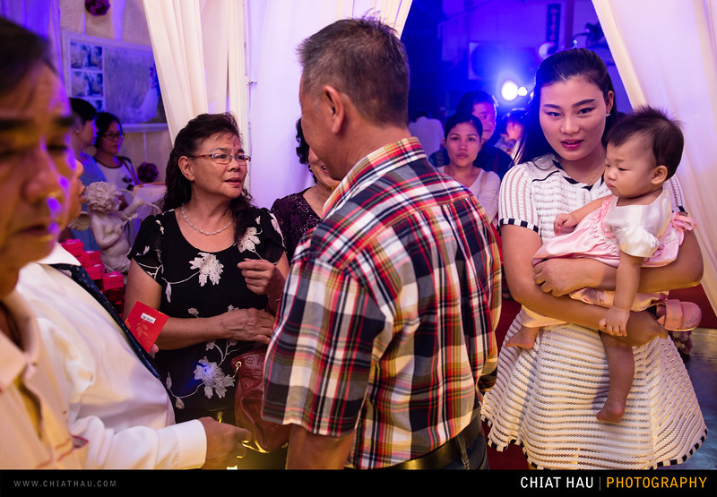 Actual Day Wedding Photography by Chiat Hau Photography (Vincy + Allen - Bagan Serai Actual Day Wedding Reception Session)
