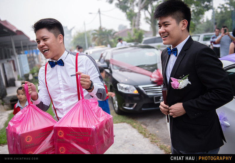 Actual Day Wedding Photography by Chiat Hau Photography (Vincy + Allen - Bagan Serai Actual Day Wedding)