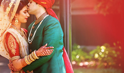Viniya + Ravi