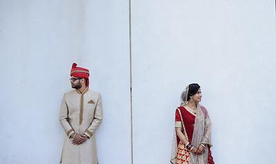 Vipul + Srishti -  Wedding