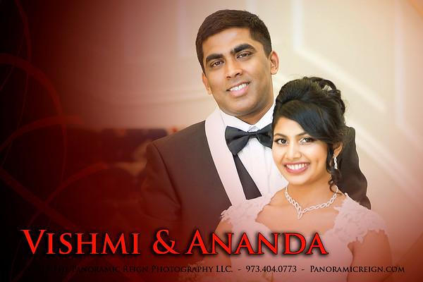 Vishmi & Ananda