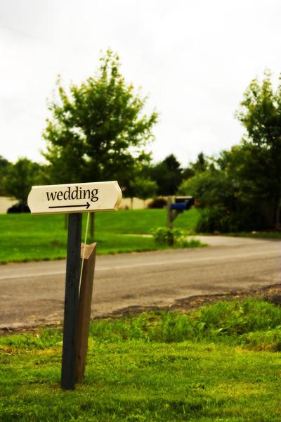 Wedding Here