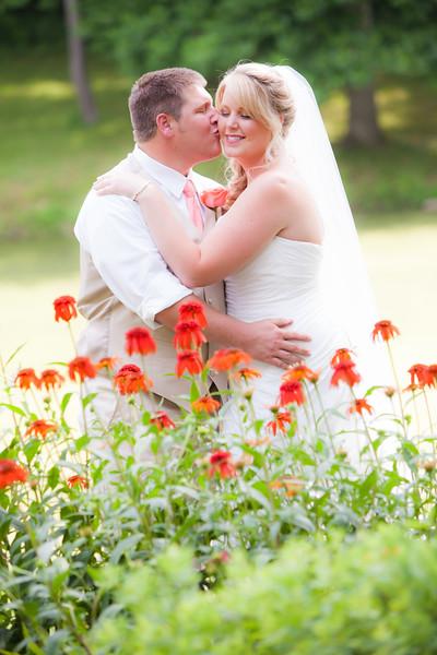 Vogel - Coffman Wedding
