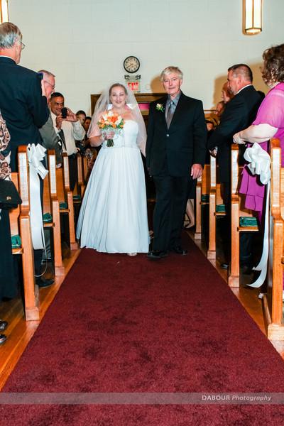Photos of the Marcigliano wedding reception in Bloomsbury, hunterdon county, nj
