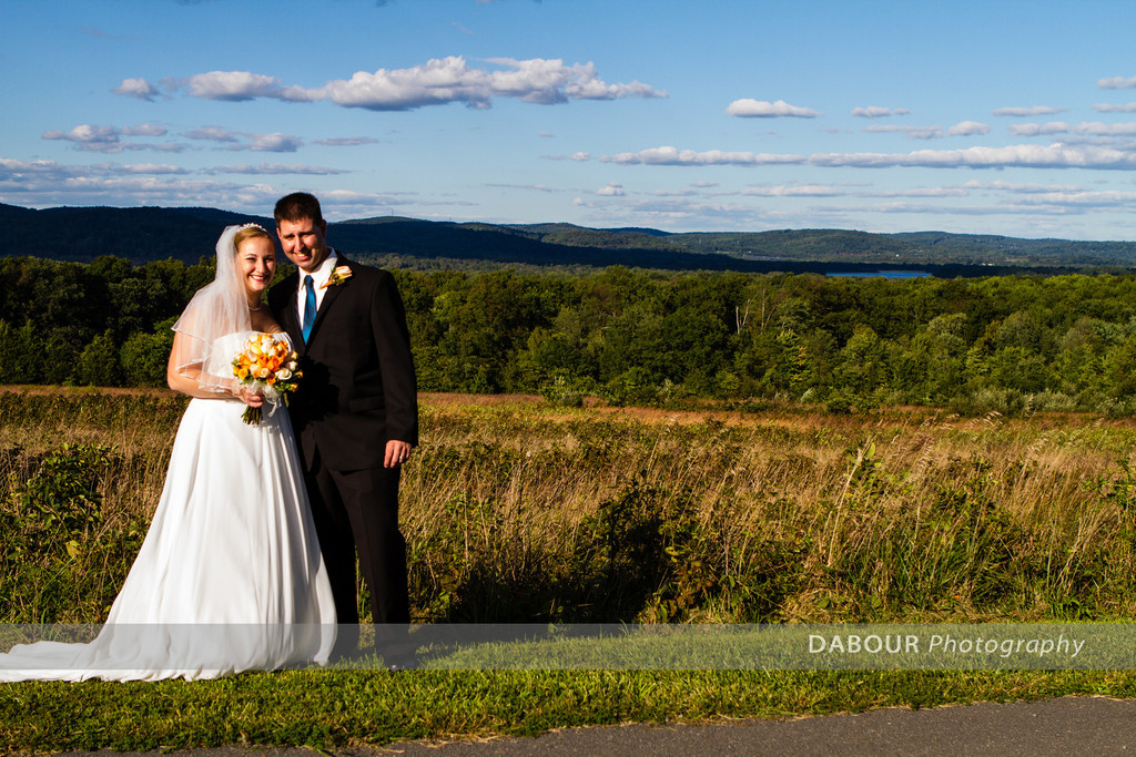 Formal wedding photos from the Marcigliano wedding which took place in Bloomsbury, NJ Hunterdon county