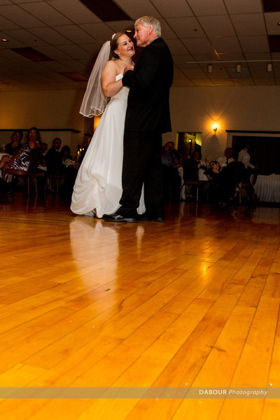 Photos of the Marcigliano wedding reception at the River View Banquet Facility in Bloomsbury, hunterdon county, nj