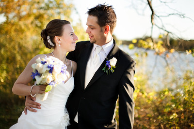 """Christine & AJ Wedding<BR><font size=""""1"""" color=""""#CCFF00"""">Ready to View!</font>"""