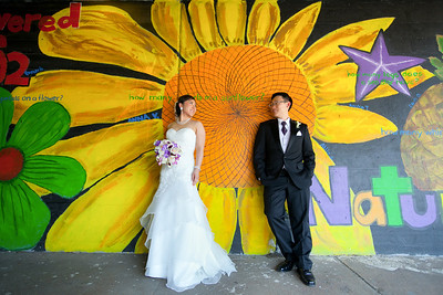"""Cindy & Anthony Wedding<BR><font size=""""1"""" color=""""#CCFF00"""">Ready to View!</font>"""
