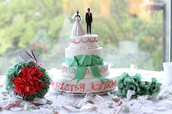 WEDDING DENISE AND DAVID