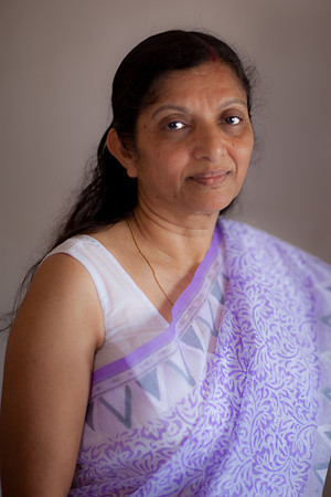 Payel's Mother