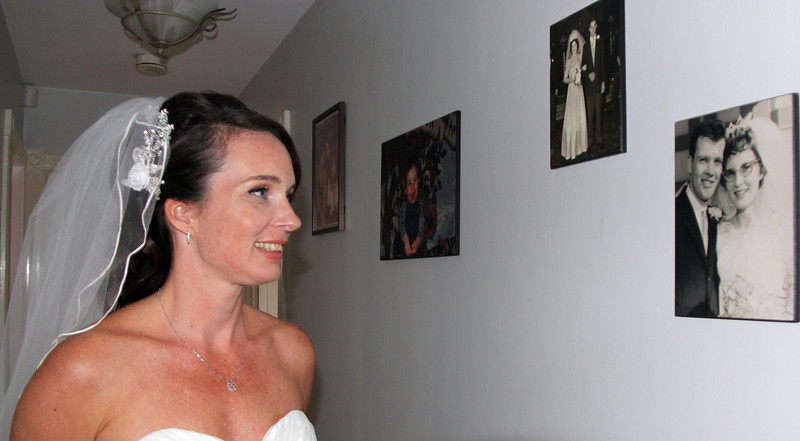 LYNN & ANDRE WEDDING AUG 31, 2013