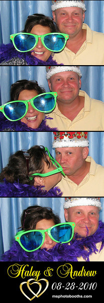 2010-05-15 Haley & Andrew