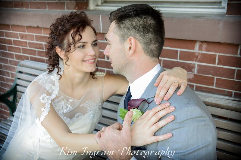 Darrah and John,Copyrights released, 10-6-18,  KimIngramPhotography com,  (368)