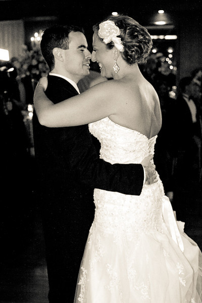 Beth & Adam Get Married
