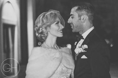 D'Auria Wedding
