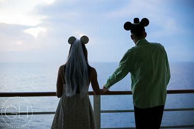 Disney Dream Wedding