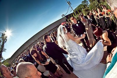 FOX + GAYNOR WEDDING