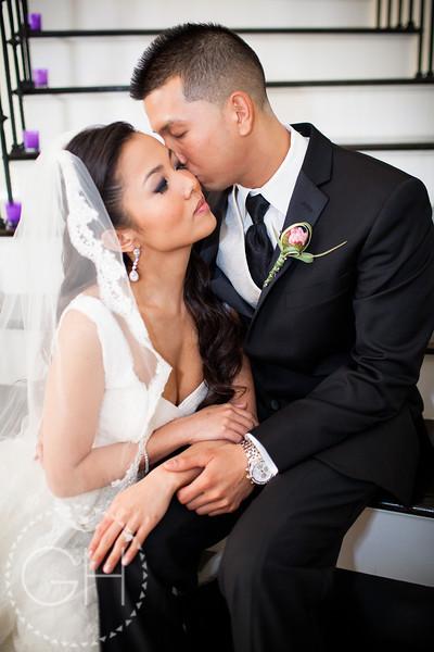 Faryn and Dev's Wedding