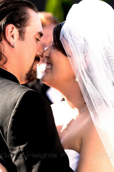 GAYNOR + FOX WEDDING - (Bride + Groom Gallery)