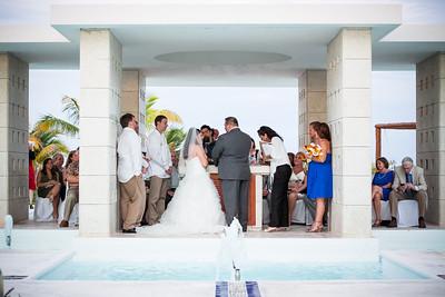 Melissa + Joe's Destination Wedding